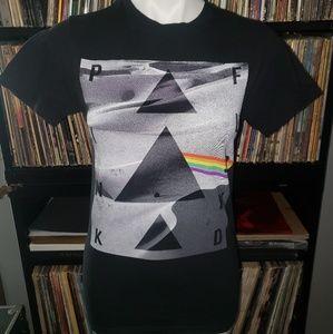 Pink Floyd Dark side of the moon t shirt